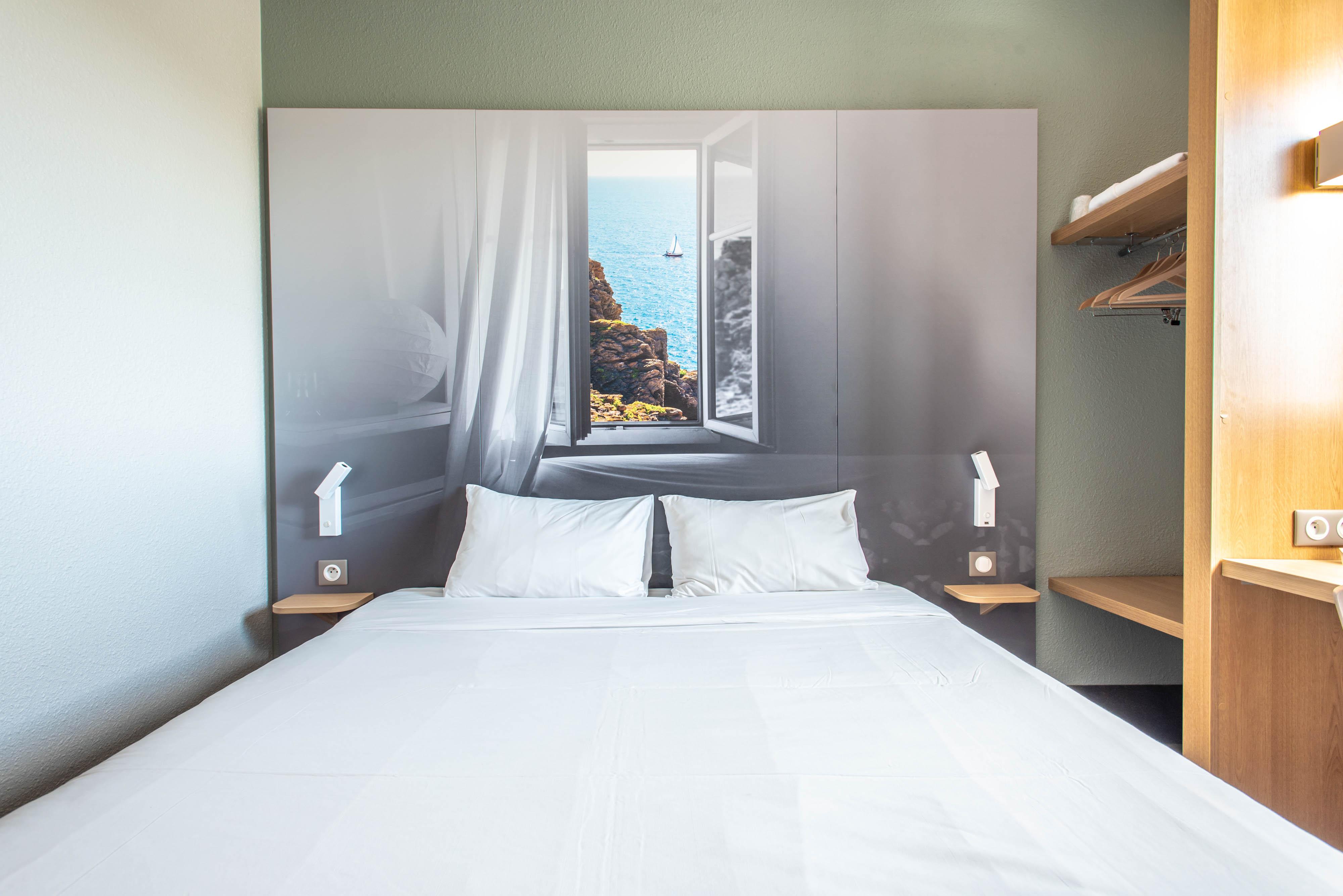 Hotel B&B Lorient Caudan