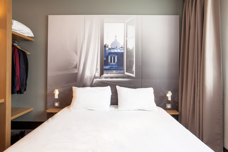 Hotel B&B Paris Malakoff Parc des Expositions